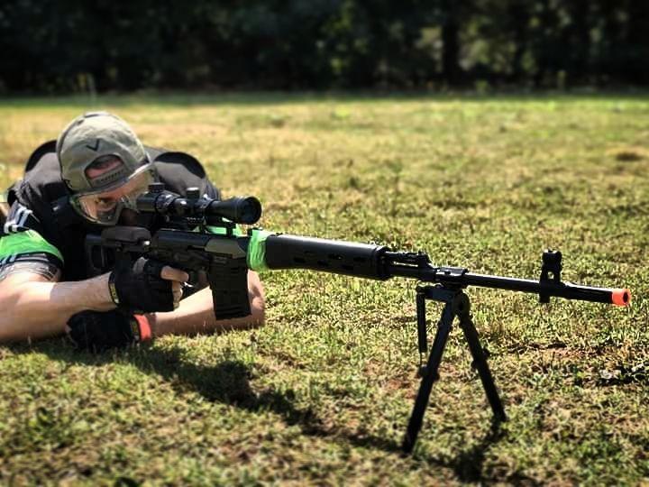 From @opsfield  #airsoft #airsoftinternational #airsoftbrasil #airsoftsports #ares #hk #g36 #m4 #honeybadger  #cybergun #m1014 #benelli #fnherstal #p90 #echo1usa #remington700 #m28 #classicarmyusa #springfield #m14 #mk14 #army #kimber #r28 #m1911 #pistol #shotgun #rifle #dmr #sniper