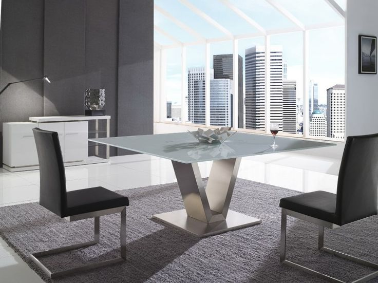 Browse through our modern #DiningTable collection at #Gainsville.