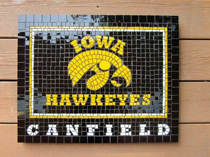 Cool Iowa Hawkeye Wall Decor Photos - Wall Art Design ...