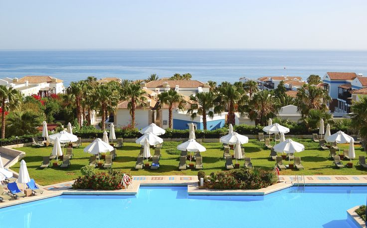 Who would you wish to share this view with? Join us @ Aldemar Royal Mare #Greece #Crete #dreams
