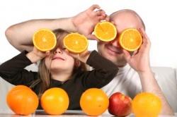 Bli med på frukt.no sin påske-konkurranse! http://bit.ly/GXZWcC # FinnPåskeappelsinen # påskesmilet