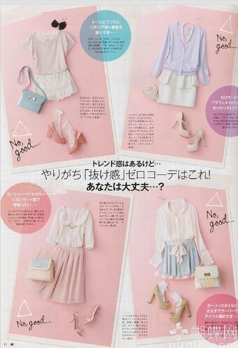 Kawaii Pastel Japanese Fashion