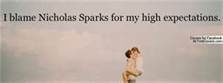 funny nicholas sparks quotes - Bing Images
