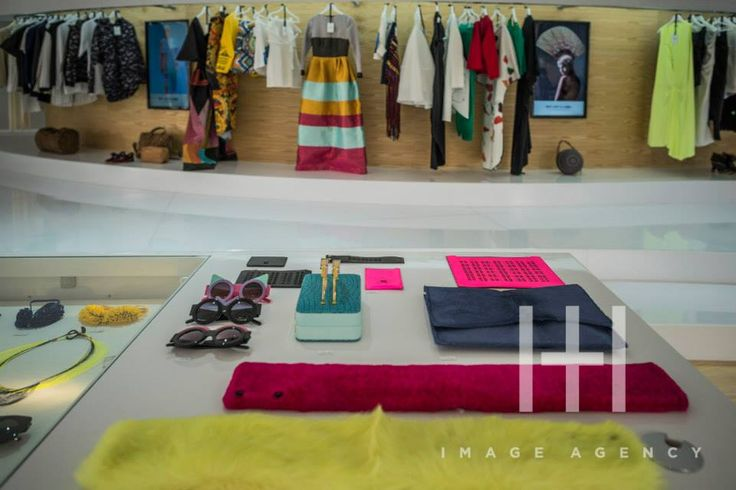 ONAR being part of NOT JUST A LABEL at Dubai Design District