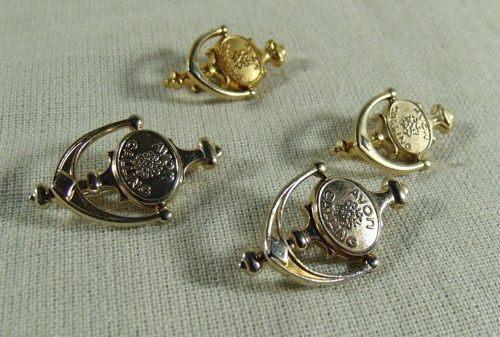 1000 Images About Avon Vintage Jewelry On Pinterest