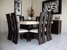 resultado de imagen para pinterest catalogo de muebles de comedor modernos - Muebles De Comedor Modernos