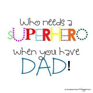 #FathersDay