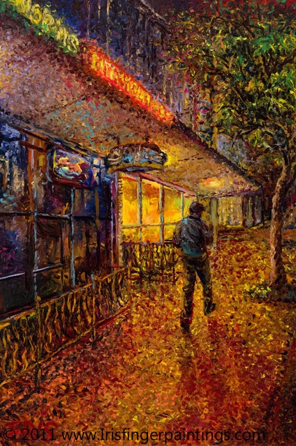 Ballard: Contemporary Artists I Lik, L'Wren Scott, Fingers Paintings, Irisscottprint Com, Artists Iii, Iris Scott, American Artists, Paintings Artists, Paintings Iris