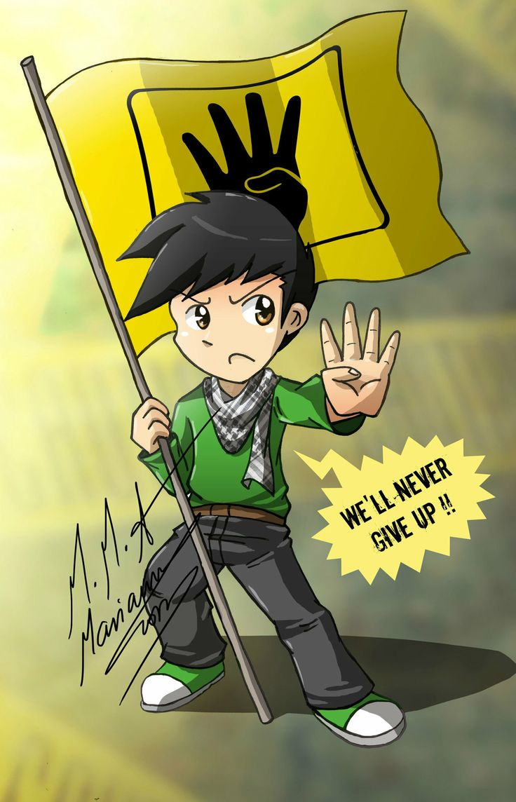 R4BIA  ..we hold on !! by madimar.deviantart.com on @deviantART