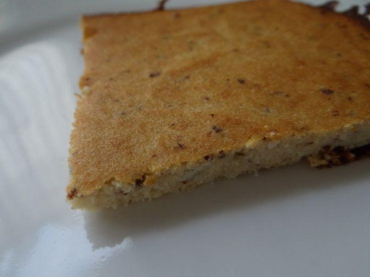 Low Carb Ofenpfannkuchen finnische Art | Low Carb Rezepte