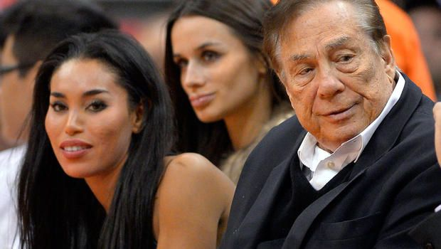 Donald Sterling recording is real deal, girlfriend's lawyer says