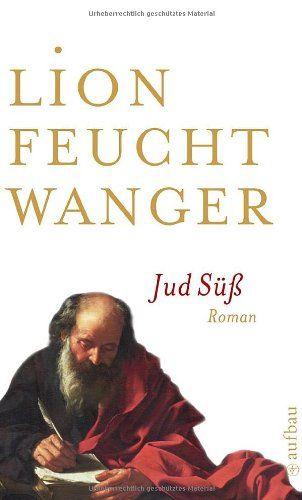 Jud Süß: Roman von Lion Feuchtwanger http://www.amazon.de/dp/3746656222/ref=cm_sw_r_pi_dp_sFGTvb149PGHF