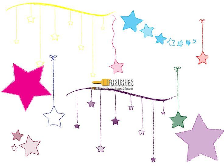 Sketched Stars