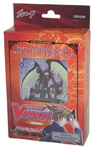 Help me get started in the world of Vanguard ...
