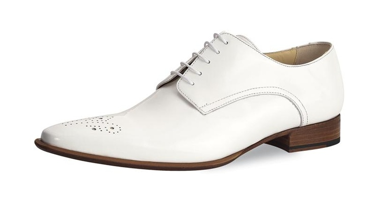 Schoenen : Mike off-white
