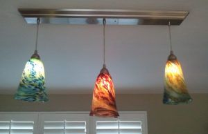 Glass Light Shades For Ceiling Lights