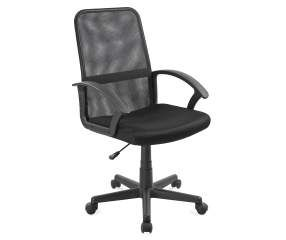 I found a Mesh Office Chair at Big Lots for less. Find more at biglots.com!