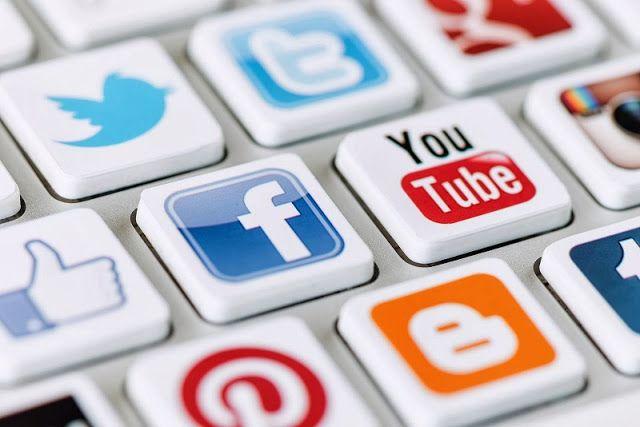 Πως χρησιμοποιούν οι Έλληνες τα Social Media