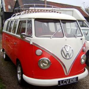 Who wouldn't want one of these?: Travel Entourage, Camper Vans, Random Things, 70S Style, Awesome Vw, Vw Vans, Dreams Cars