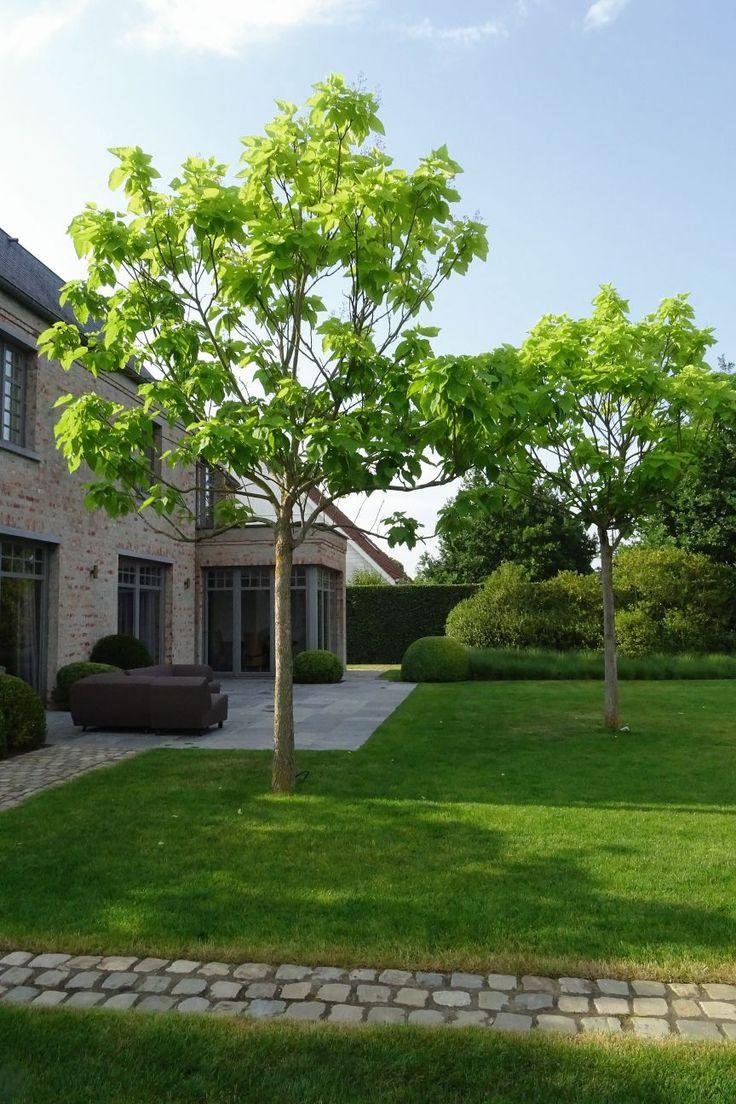 Meer dan 1000 idee n over moderne tuinen op pinterest modern tuinontwerp tuinieren en tuinontwerp - Moderne landschapsarchitectuur ...