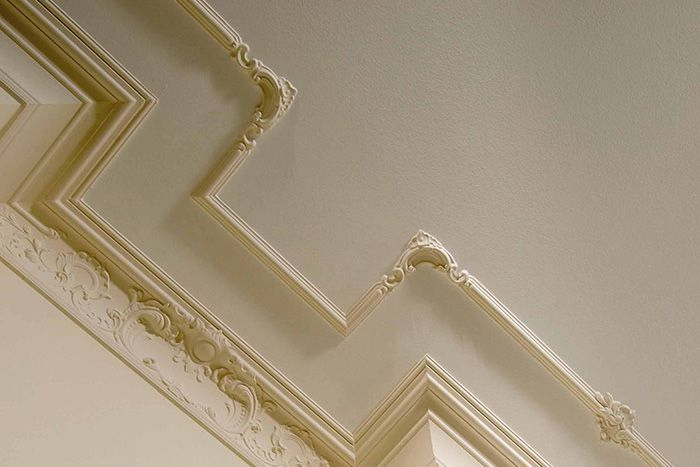 Architectural Molding Types : Best home depot crown moulding types images on