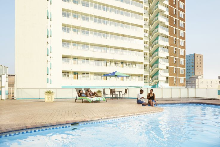 10 South, Durban, South Africa