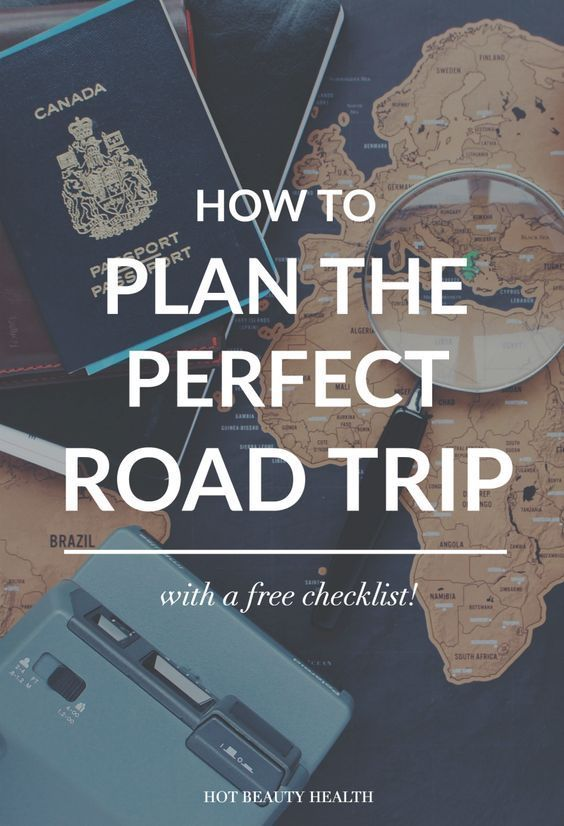 Best  Road Trip Essentials Ideas On   Road Trip