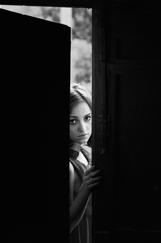 """melancholia"" by Giuseppe Nucci"