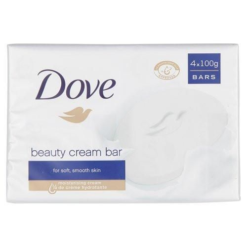 Dove Original Beauty Cream Bar combines a gentle cleansing formula with Dove's signature 1/4 moisturising cream to give you softer, smoother, healthier-looking skin. #save #discount