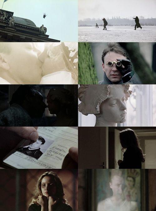 Trois Couleurs: Blanc (Krzysztof Kieslowski, 1994)
