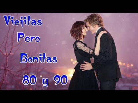 Viejitas pero bonitas de los 80 y 90 en español - Baladas Romanticas Mix del Recuerdo - YouTube