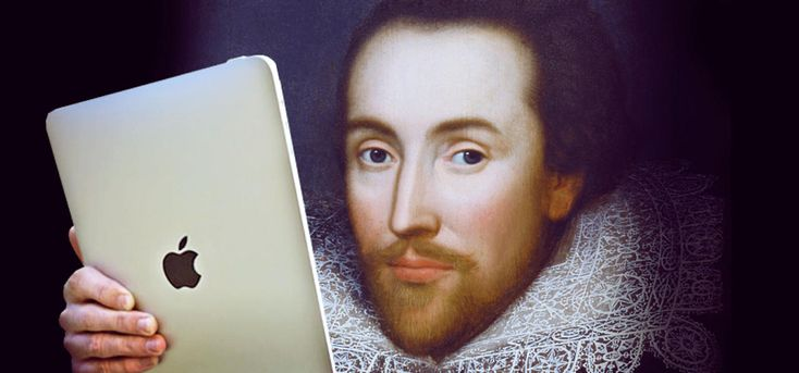 Shakespeare Comes Alive | These 5 applications will make Shakespeare's plays come alive in your classroom.