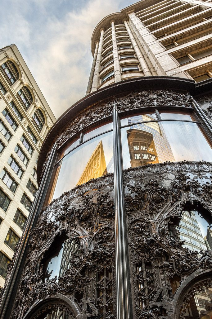 "Known as Chicago's ""Father of Skyscrapers,"" Louis Sullivan foreshadowed modernism with his famous phrase ""form follows function."" Sullivan was an..."