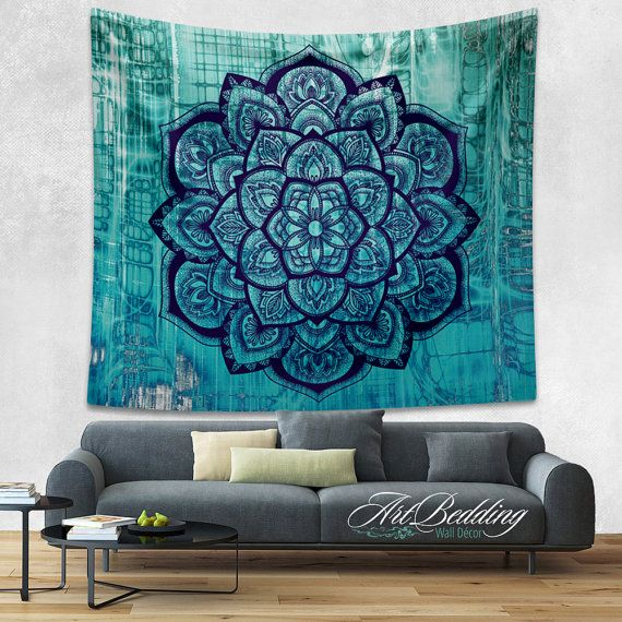 Looking for that special piece of home décor to transform your room from ordinary to extraordinary? A tapestry is so much more than a simple home