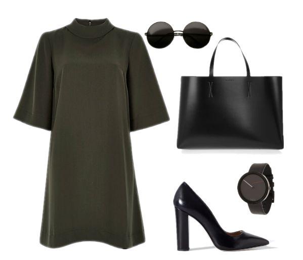 minimalizm w modzie