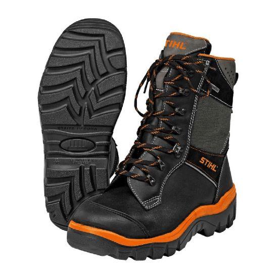STIHL RANGER GTX chain saw boots