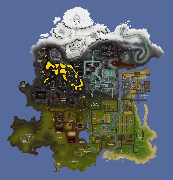 F2P-Only Maps RuneSwap OSRS Faves Pinterest - new osrs world map in game