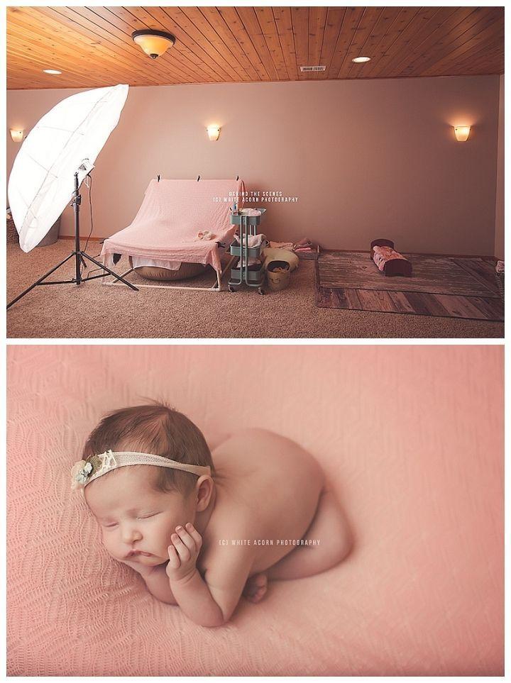 Tutoriel Positionner Un Nouveau Ne Et Les Accessoires Pour Une Image Cocon Et Wrap Newborn Photography Boy Diy Newborn Photography Newborn Baby Photography
