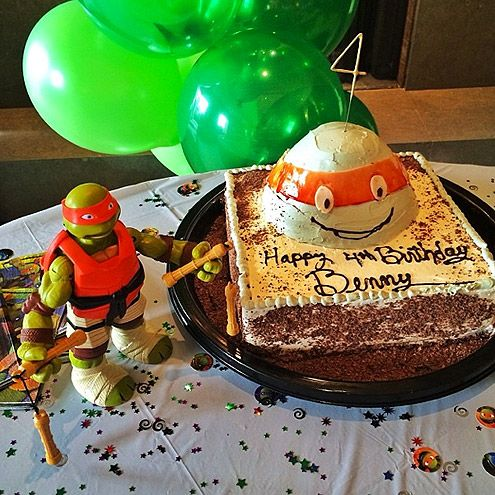 """20 Cool Birthday Cakes That Will Make Kids Squeal 