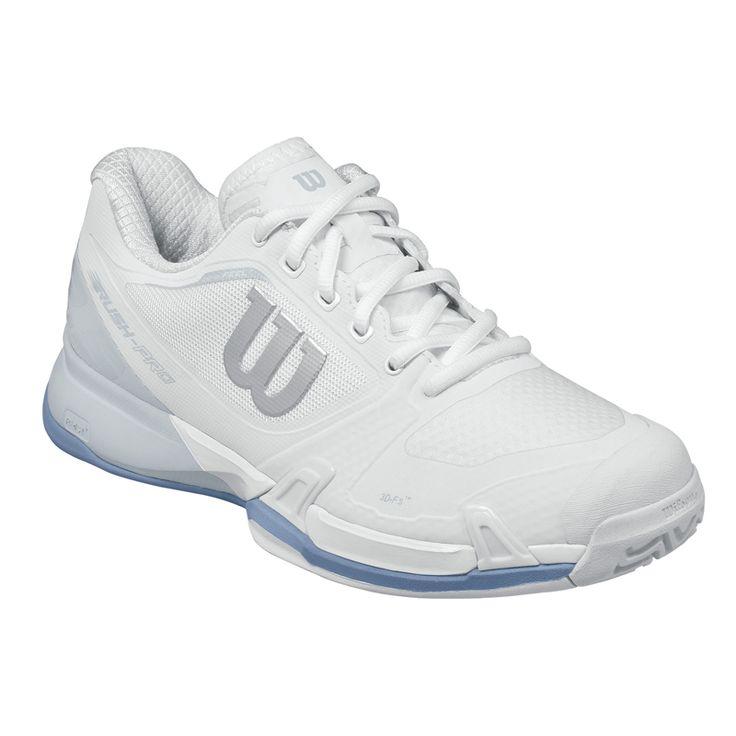 WILSON  ZAPATILLA TENIS HOMBRE WRS322650  Zapatillas con buen agarre, material sintetico muy comodas para cualquier tipo de movimientos que necesites en juego.  $89.900  Encuéntralo en la tienda Wilson