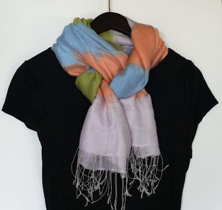 Best 25+ Square Scarf Tying Ideas On Pinterest