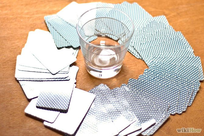 4 Ways to Play the Drinking Game King's Cup - wikiHow