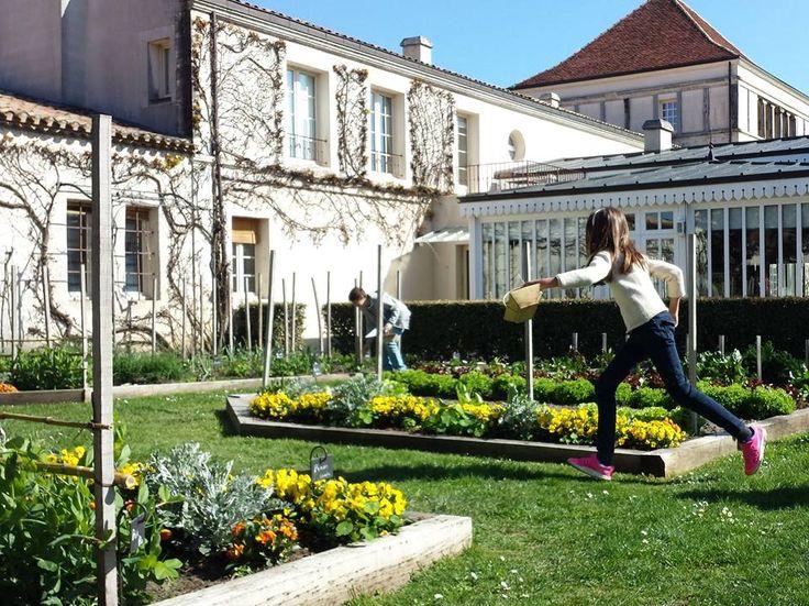 Отдых с детьми в Les Sources de Caudal hotel & SPA, Bordeaux, France