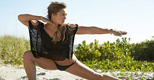 10 facts that atop Ronda Rousey in the Best UFC fighters list