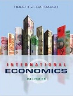 International Economics, 15th Edition - Free eBook Online