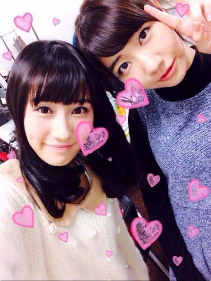 akb48 fuchan yukirin