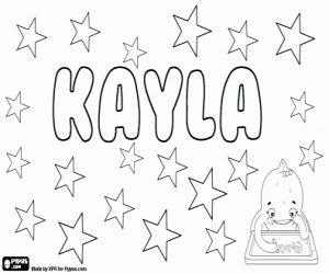 17 best images about MY NAME on Pinterest  My name Coloring