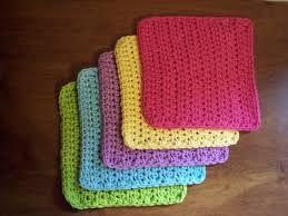 Craft 21 - Baby Wash Cloth