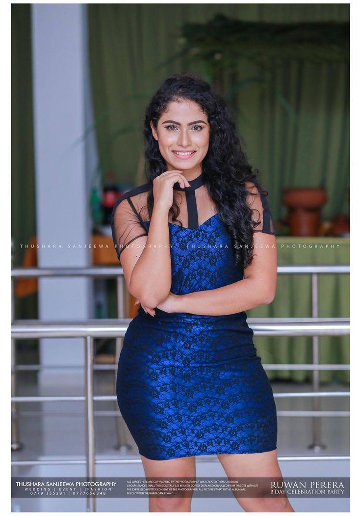 Sandani Fernando Srilankan Modelssri Lankan Models Networkfemale -9873