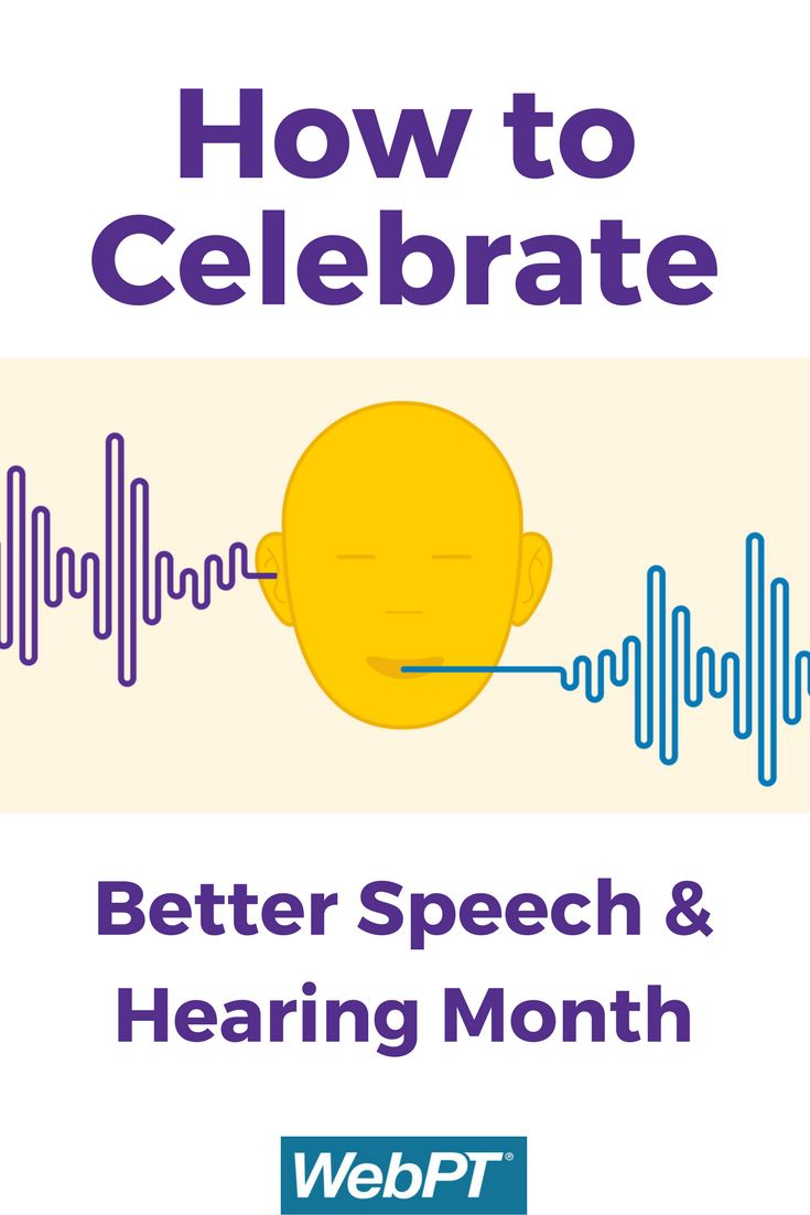 17 best Speech-Language Pathology images on Pinterest | Speech ...